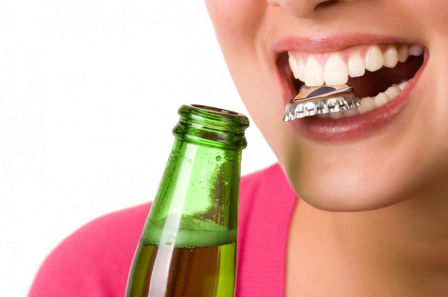 خراب شدن دندانها